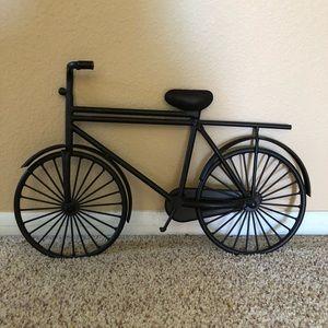 Wall Decor - Bicycle